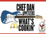 Chef Dan and the Appetizers